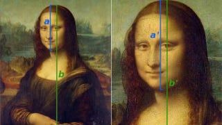 Illustration for article titled Will Facial-Recognition Software Finally Reveal Mona Lisa's True Identity?