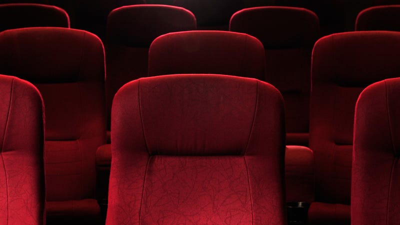 Illustration for article titled Man dies after being crushed under movie theater seat in bizarre, Final Destination-esque accident