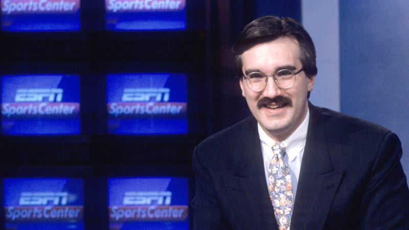 Illustration for article titled How Keith Olbermann Inadvertently Transformed Cable Sports Into the Land Of Dummies