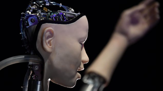 Australian Court Rules That Yes, AI Can Be an Inventor