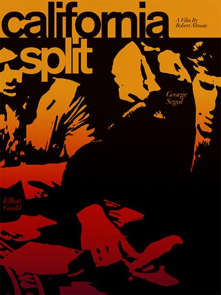 Illustration for article titled California Split 40 Years Later