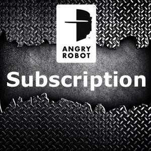 Illustration for article titled Angry Robot Books offers a full year's subscription for just £69