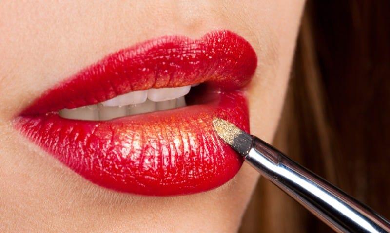 "The Practical Chemist Who Gave Women ""Kissable"" Lipstick"