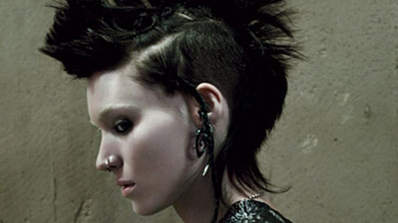 Illustration for article titled New Girl With the Dragon Tattoo Book Coming Out in 2015