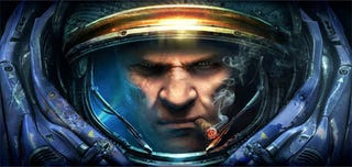 Illustration for article titled Where Isn't StarCraft II Launching?