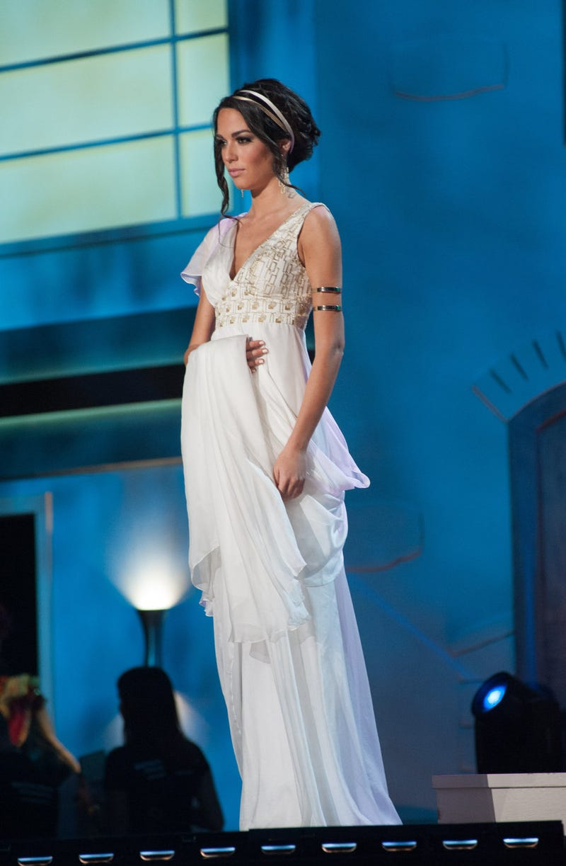 2015 Miss Universe National Costumes: An Asshole's Review
