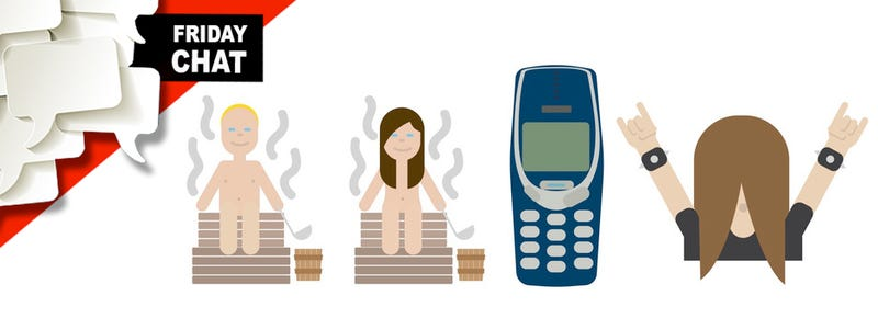 Illustration for article titled ¿Qué tres emojis crees que deberían representar a tu país?