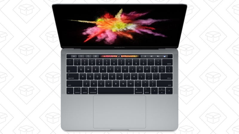 Apple MacBook Pro (late 2016) 2.9GHz, 16GB RAM, 512GB SSD | $1799 | Woot