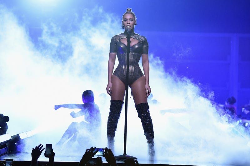 Beyoncé Theo Wargo/Getty Images for TIDAL