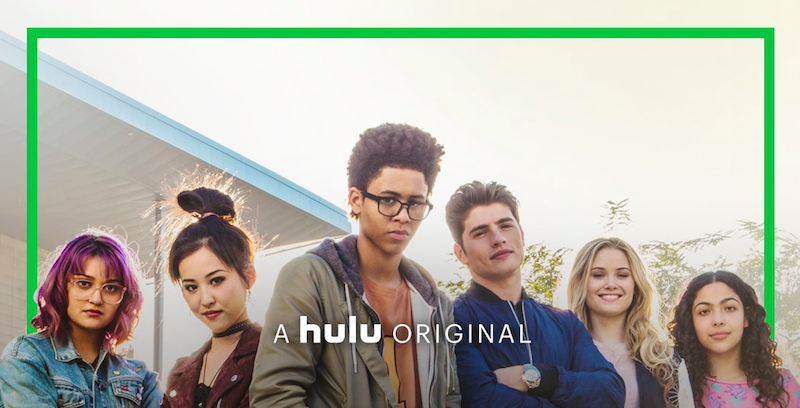 Illustration for article titled The First Look at Hulu's Runaways Is Full of Angsty Teens With Terrible Parents