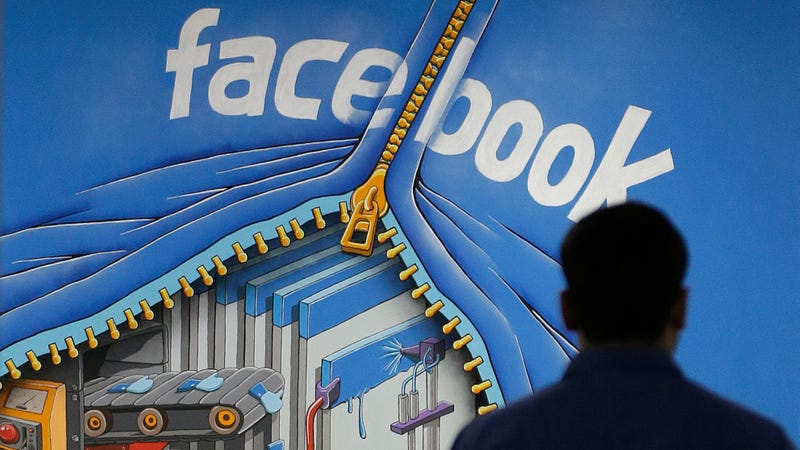 Illustration for article titled Facebook Is Reportedly Planning to Launch a Low Earth Orbit Internet Satellite