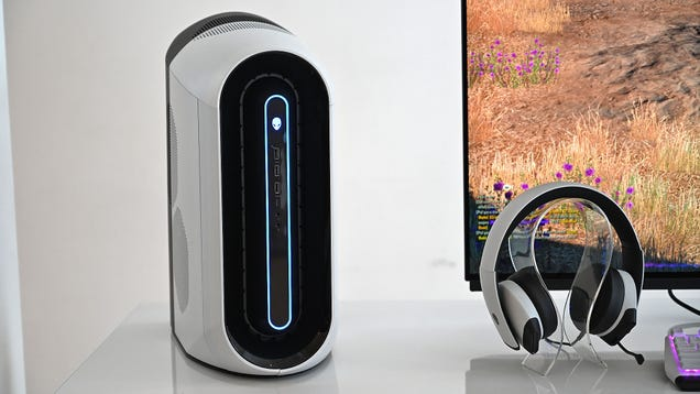 It s About to Get Harder to Buy a Gaming PC