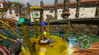 Does This Banjo Kazooie Video Confirm An Xbox 360 Motion