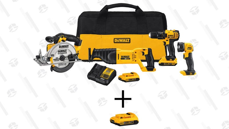 Up to 45% off Select DEWALT Power Tools and Work Boots| Home Depot