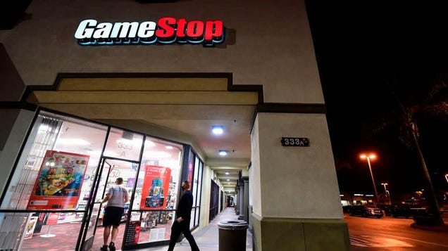 GameStop Decided Now Is a Good Time to Start Selling Graphics Cards