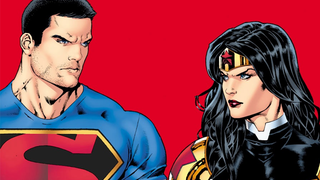 Illustration for article titled Which DC Comics Character Has The Most Ridiculous New Costume?