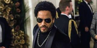 Lenny Kravitz (Getty Images)