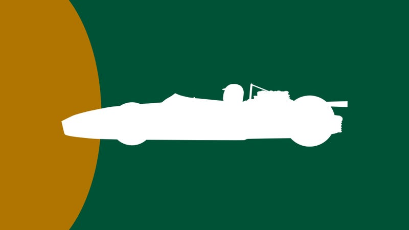 Illustration for article titled Rest In Peace, Sir Jack Brabham