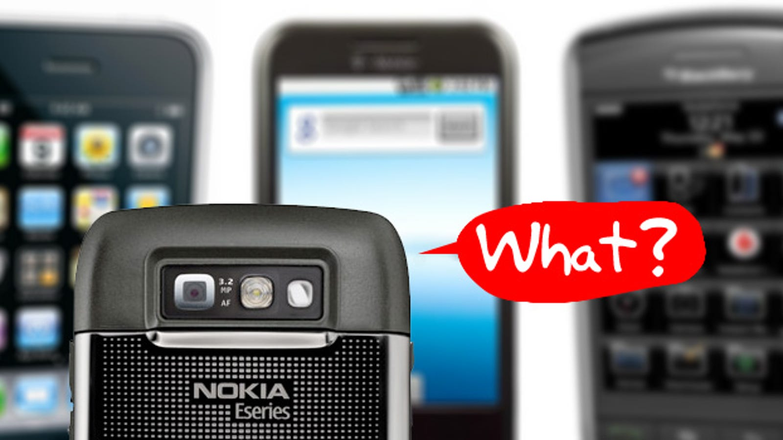 Dealzmodo Hack: Don't Give Up On Your Symbian Phone