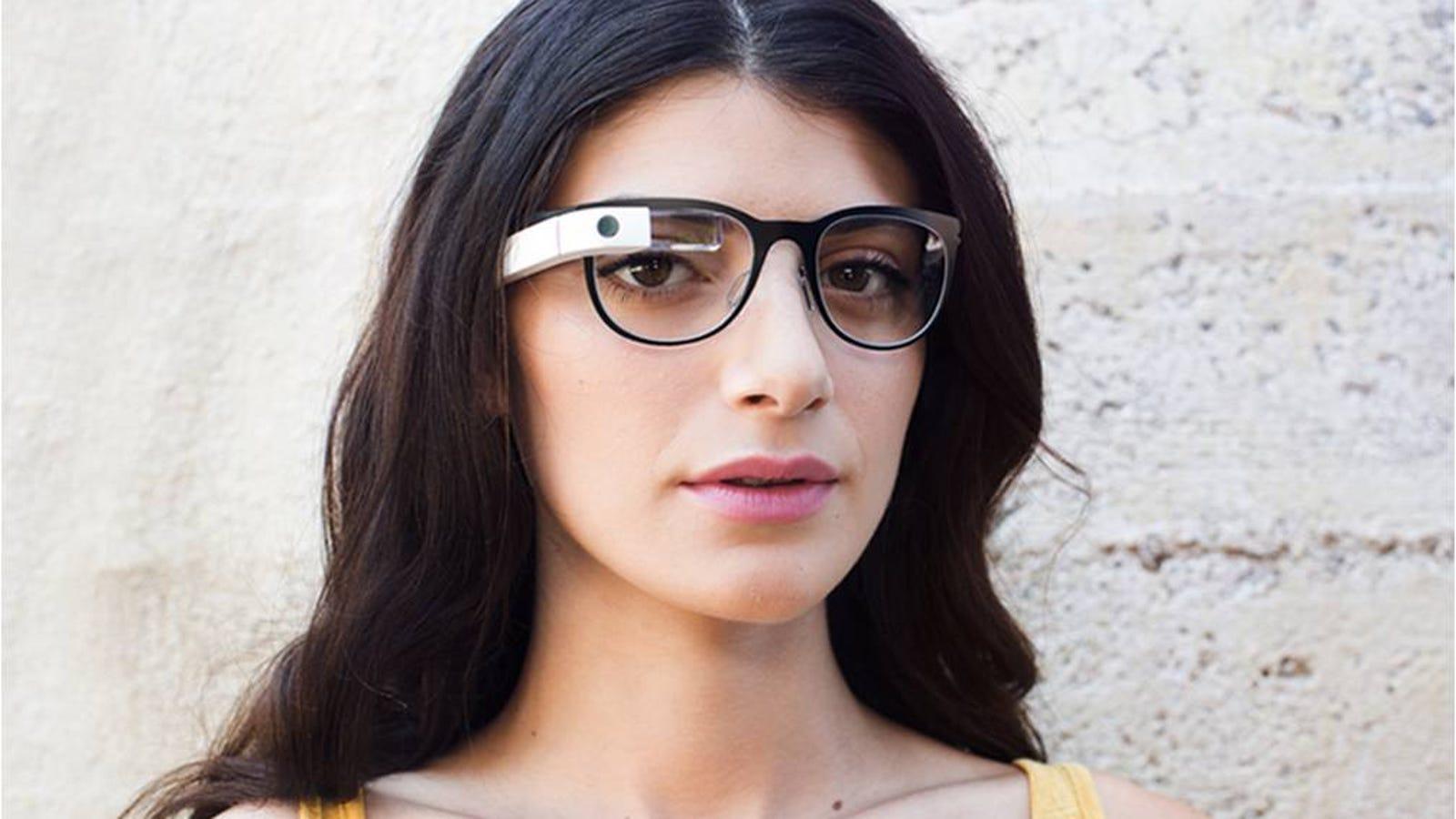 Los 10 mitos ¿falsos? de Glass, según Google