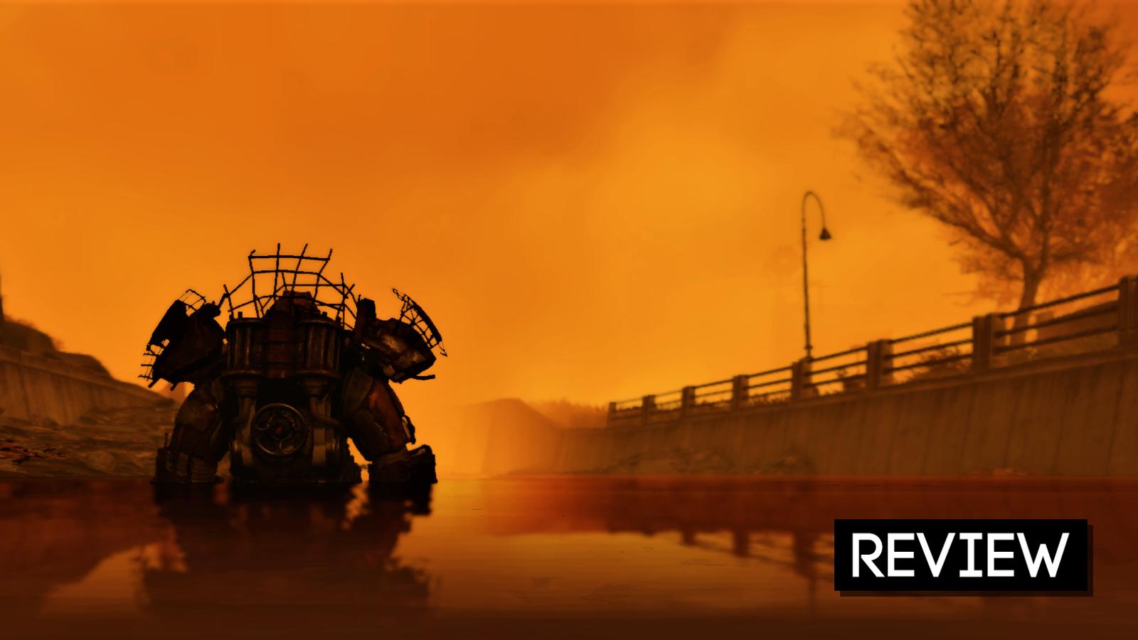 Fallout 76: The Kotaku Review