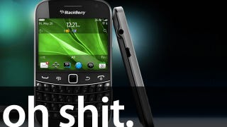 Illustration for article titled Ten Reasons Why BlackBerry Is Screwed