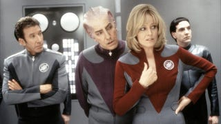Illustration for article titled Somewhere there exists an R-rated version of Galaxy Quest