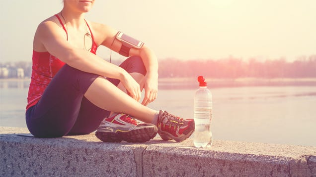 What to Do on Your  Rest  Days So They Don t Feel Like a Waste