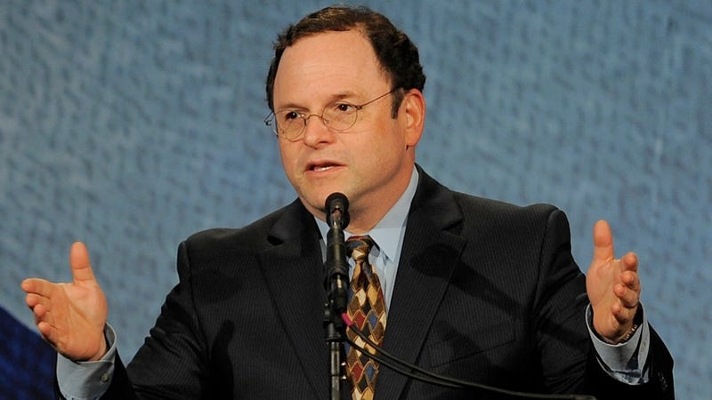Illustration for article titled Jason Alexander Issues Serviceable Apology for Calling Cricket a 'Gay Sport'