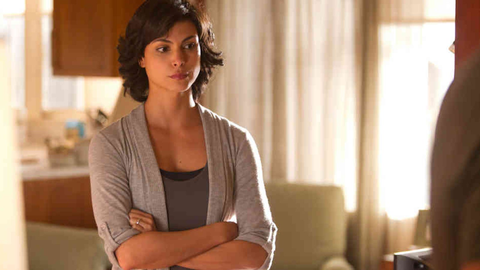 Morena Baccarin Joins Gotham As One Of Batman's Future Allies