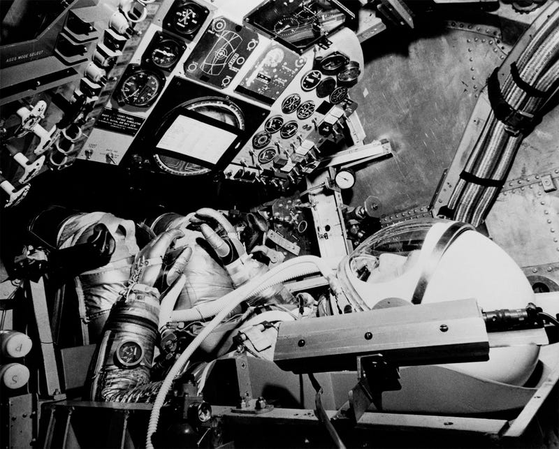 Here's How Spacecraft Dashboards Evolved, and Where They ...