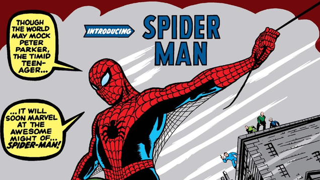 Why Do We Celebrate Spider-Man Day on (Probably) the Wrong Day?
