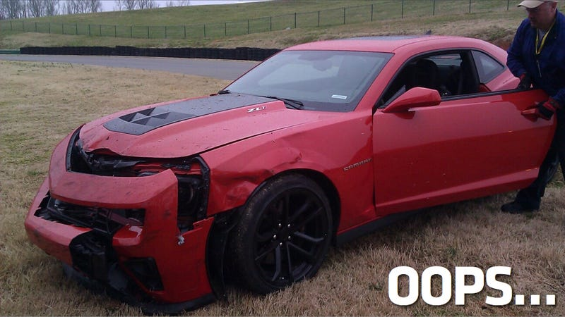What Does Camaro Mean >> Camaro Zl1 Production Stopped Over Quality Issue