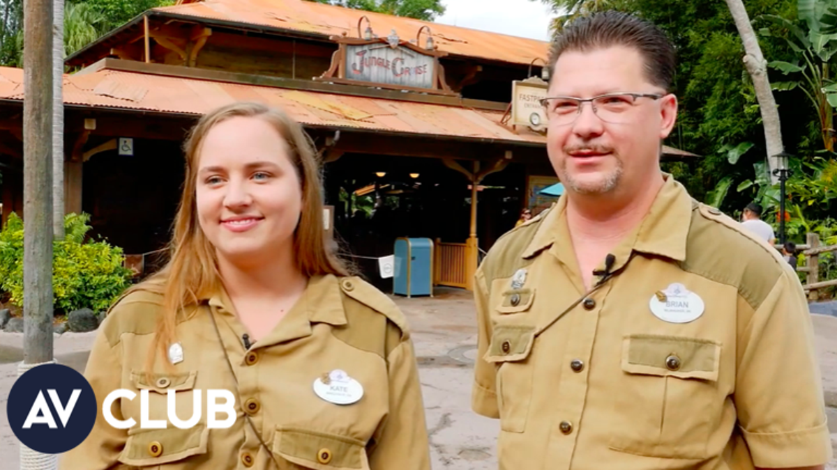 What does it take to become one of Disney World's Jungle Cruise Skippers?