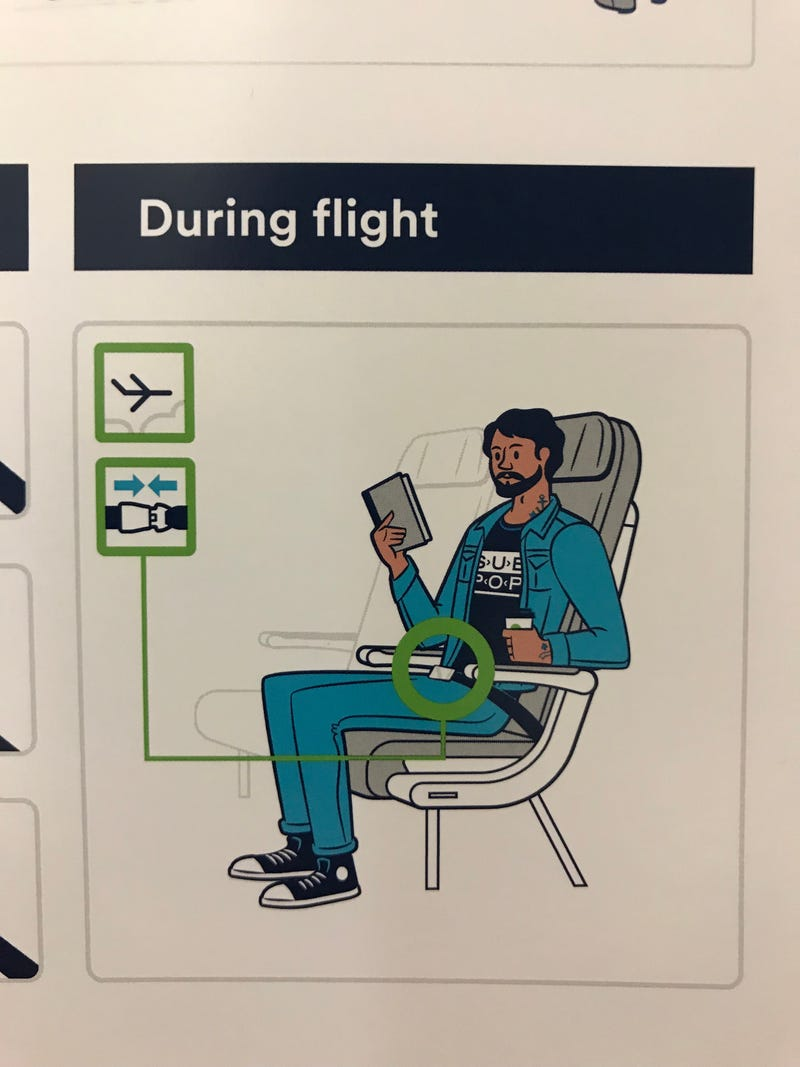 Illustration for article titled Hour rule in flight safety