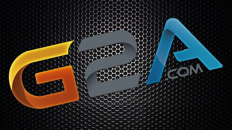 Shady Market G2A Offers To Pay Journalists To Run Pre