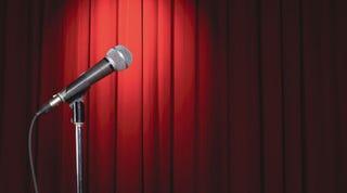 Illustration for article titled Top 10 Jokes of the Edinburgh Fringe Festival