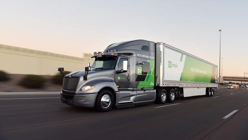 Illustration for article titled UPS ha estado entregando cargas en camiones autónomos durante meses y nadie lo sabía