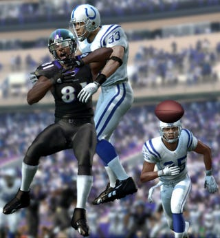 Illustration for article titled Next Madden May Solve Game's Notorious Difficulty Problem