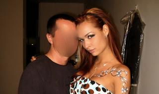 Illustration for article titled Pornós-kurvás botránnyal söpörné el egy pornóproducer a baloldalt