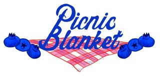 Illustration for article titled How to Make the Picnic Blanket, a Cocktail for Berrying Bitterness