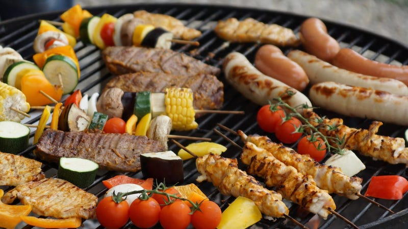 Illustration for article titled Use Alexa to Perfect Your Grilling Technique