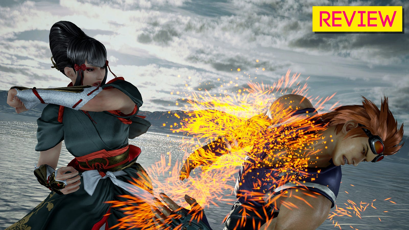 Tekken 7: The Kotaku Review