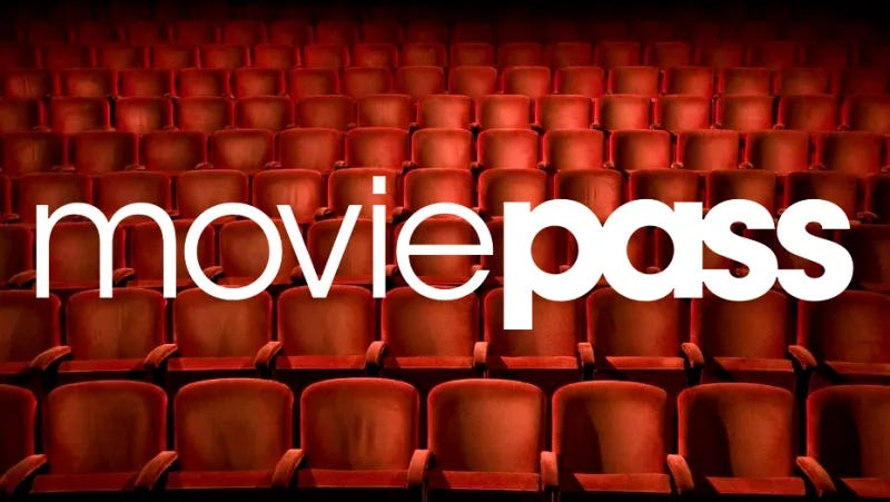 Illustration for article titled MoviePass Looks Like It's Ditching Its Unlimited-Ticket Option for Good