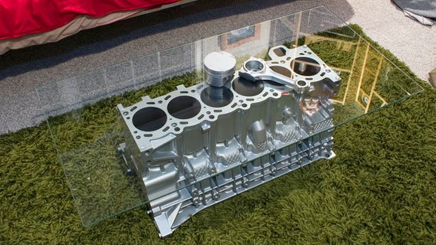 What 39 S The Best Engine For A Coffee Table