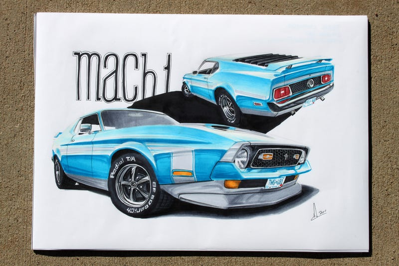 Illustration for article titled What's the Best Cars & Coffee in Phoenix?