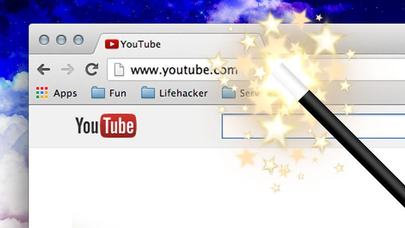 The Six Best YouTube URL Tricks