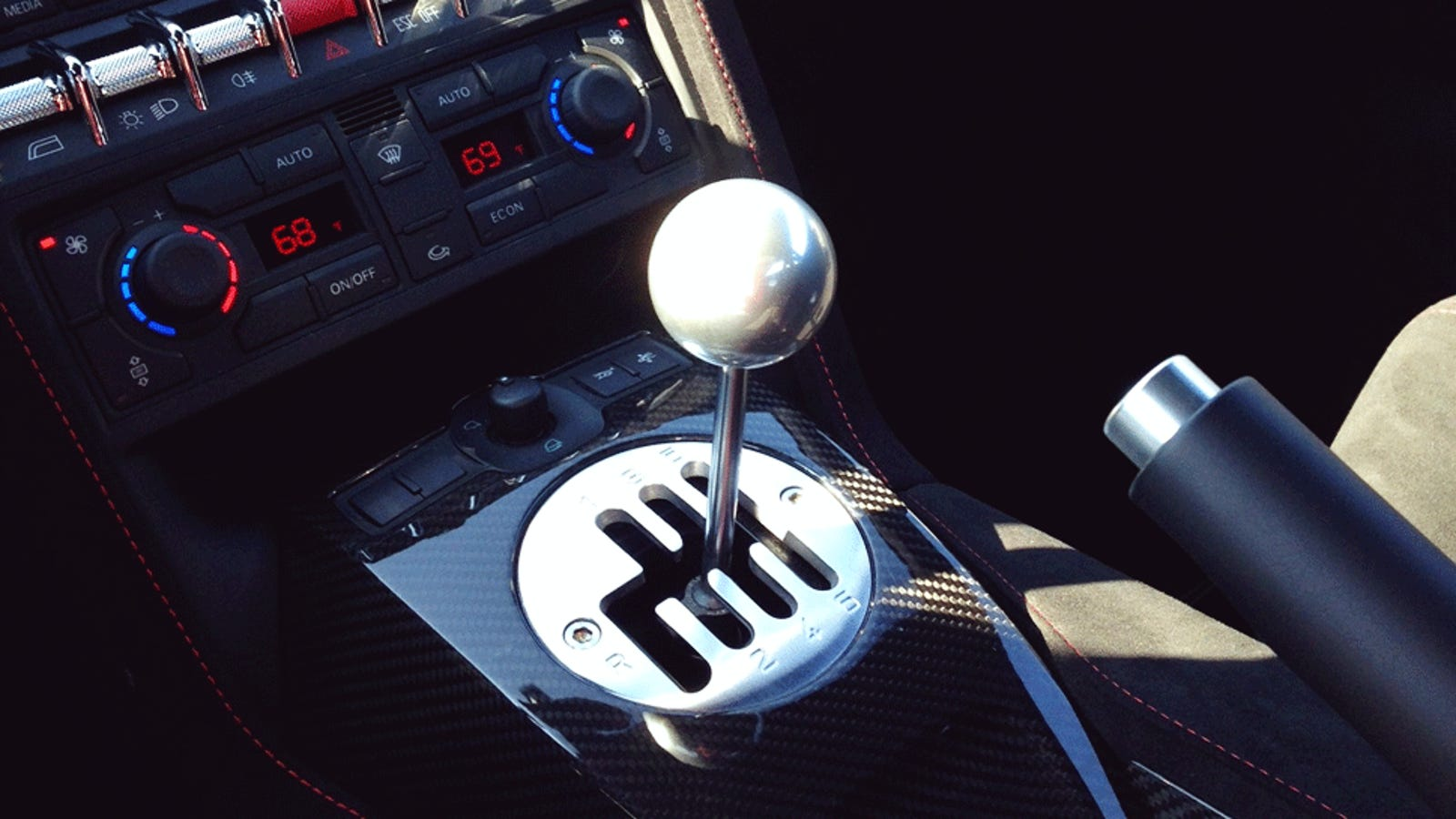 Who You Should Blame For The Death Of The Gated Shifter