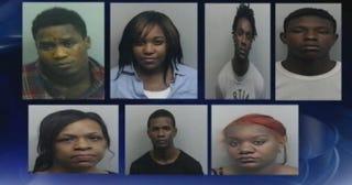 Police Atlanta Gang Members Used Fake Craigslist Car Ads To Rob Victims