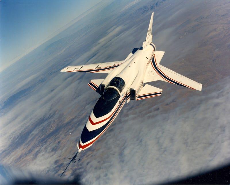 Illustration for article titled Jalop Worthy Plane